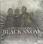 Snowgoons - Black Snow
