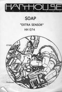 Soap - Extra Sensor
