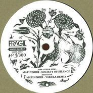 Society Of Silence - Matin Noir Ep