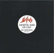 Sodom - Mortal Way of Live