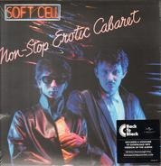 Soft Cell - Non-Stop Erotic..