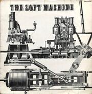 Soft Machine - The Soft Machine