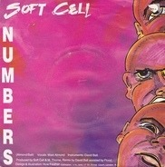 Soft Cell - Numbers / Barriers