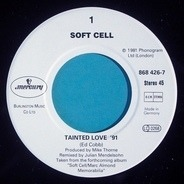 Soft Cell / Marc Almond - Tainted Love '91