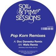 Soil & Pimp Sessions - Pop Korn (Remixes)