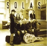Solas - The Edge of Silence