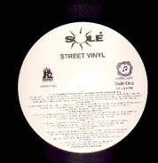 Solé - street vinyl