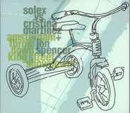 Solex vs. Cristina Martinez + Jon Spencer - Amsterdam Throwdown King Street Showdown