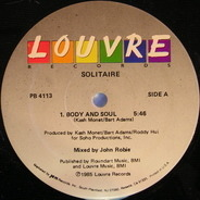 Solitaire - Body & Soul