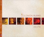 Solomon Burke - Like a Fire