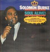 Solomon Burke - Soul Alive!