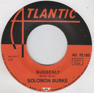 Solomon Burke - Keep Lookin'