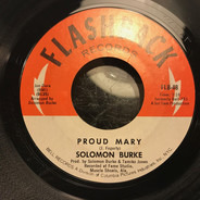 Solomon Burke - Proud Mary