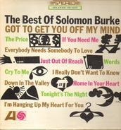 Solomon Burke - The Best Of Solomon Burke