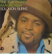 Solomon Burke - The Electronic Magnetism