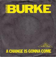 Solomon Burke - A Change Is Gonna Come