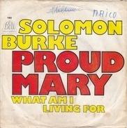 Solomon Burke - Proud Mary