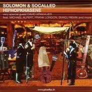 SOLOMON & SOCALLED - hiphopkhasene