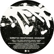 Somatic Responses - Giauzar EP