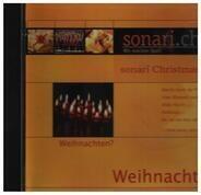 Sonari Chor - Sonari Christmas CD