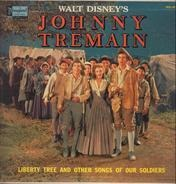 Songs Of Our Soldiers Band And Chorus - Walt Disney's Johnny Tremain