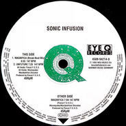 Sonic Infusion - Magnifica