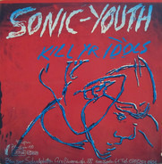 Sonic Youth - Kill Yr. Idols