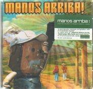 Sonido Lasser Drakar,Los Fancy Free,Silverio, u.a - Manos Arriba!