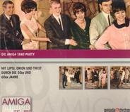 Sonja Siewert / Armin Kämpf a.o. - Die Amiga Tanz-Party