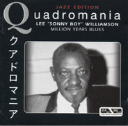 Sonny Boy Williamson - Million Year Blues