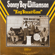 Sonny Boy Williamson - King Biscuit Time