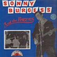 Sonny Burgess & The Pacers - Sonny Burgess and the Pacers