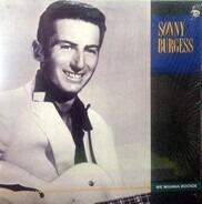 Sonny Burgess, Jack Earls, a.o. - We Wanna Boogie