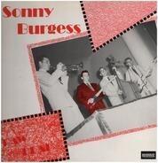Sonny Burgess - Raw Deal