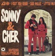 Sonny & Cher - Sonny & Cher
