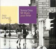Sonny Criss - Mr. Blues Pour Flirter