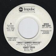 Sonny Criss - Sweet Summer Breeze