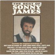 Sonny James - The Best Of Sonny James