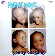 Sonny Okosun - Happy Days