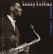 Sonny Rollins - Jazz Showcase