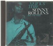 Sonny Rollins - Newk's Time