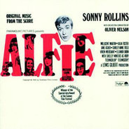 Sonny Rollins - Original Music From The Score 'Alfie'
