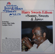 Sonny Stitt , Harry Edison & Eddie 'Lockjaw' Davis - Sonny, Sweets & Jaws