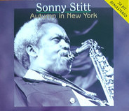 Sonny Stitt - Autumn in New York