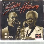 Sonny Stitt , Red Holloway - Just Friends