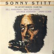 Sonny Stitt - The Last Stitt Sessions, Vol. 2
