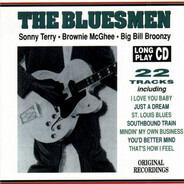 Sonny Terry & Brownie McGhee , Big Bill Broonzy - The Bluesmen