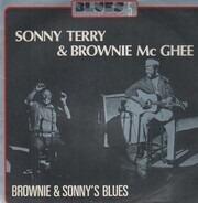 Sonny Terry & Brownie McGhee - Brownie & Sonny's Blues