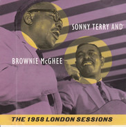 Sonny Terry & Brownie McGhee - The 1958 London Sessions