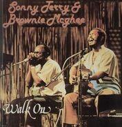 Sonny Terry & Brownie McGhee - Walk On